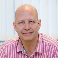Steve Roome PhD, Managing Director