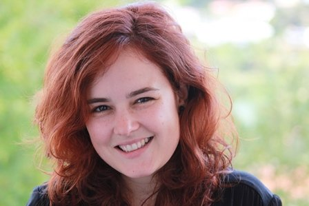 Dominique Fernandes, Hello Bio travel award winner