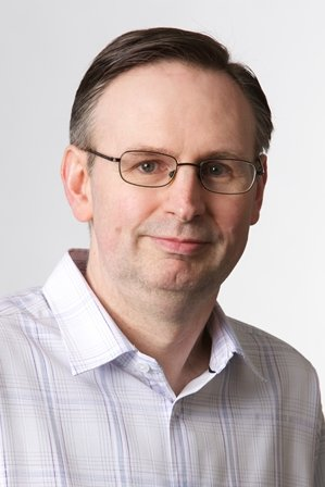 Professor David Jane