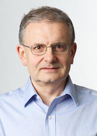 Professor Elek Molnar
