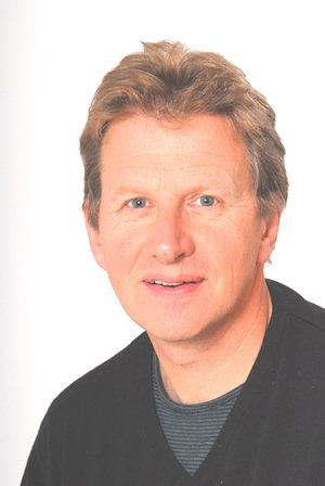 Graham Collingridge wins The Brain Prize